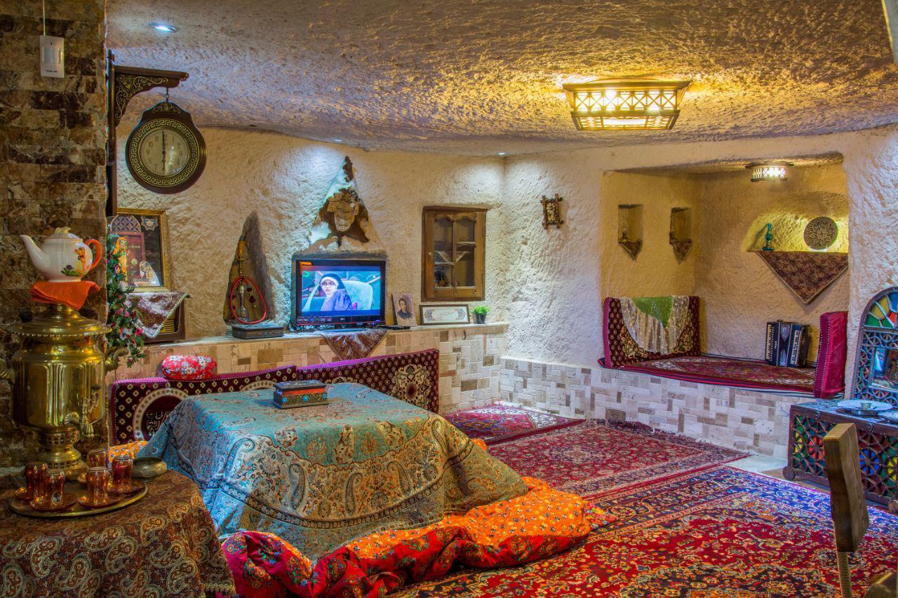 هتل هما تبریز