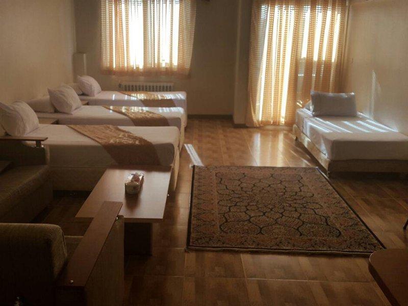 هتل پارس تهران
