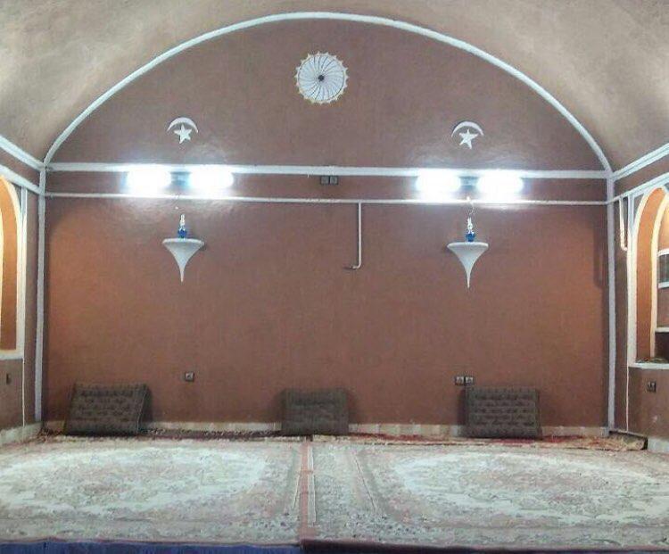 هتل خبره یزد