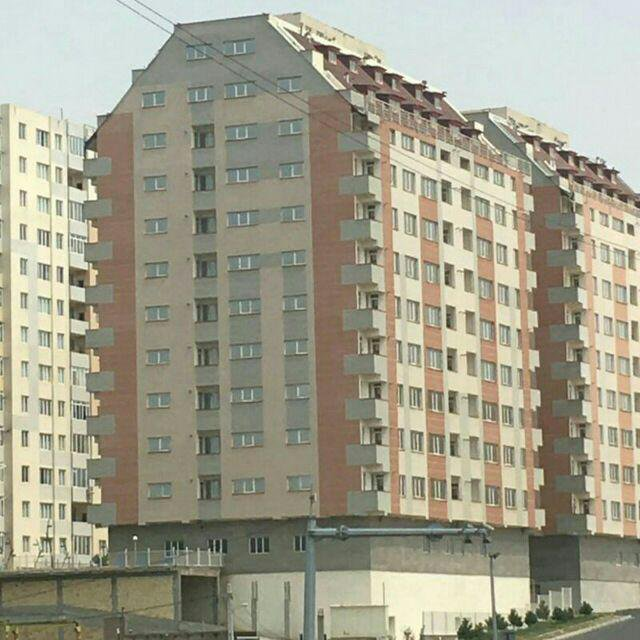 هتل کسری تبریز