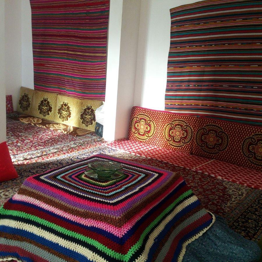 هتل باجیلار اردبیل