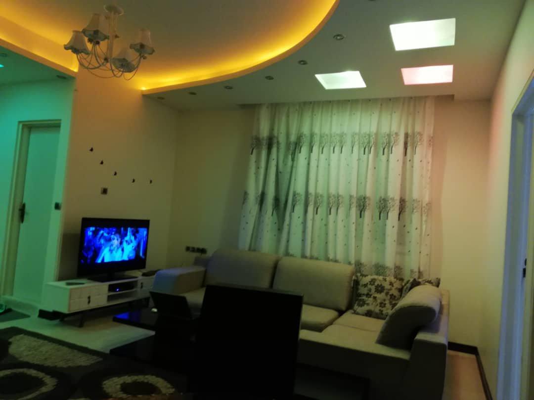 هتل لوکس مجیدیه تهران