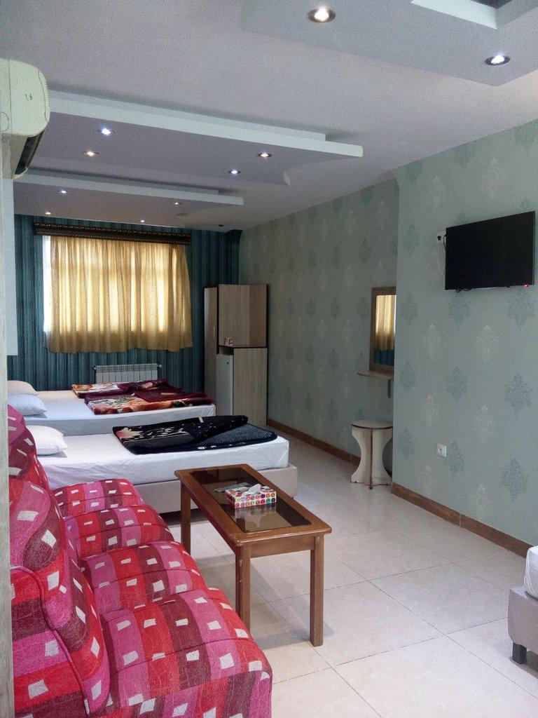 هتل نگین اردبیل