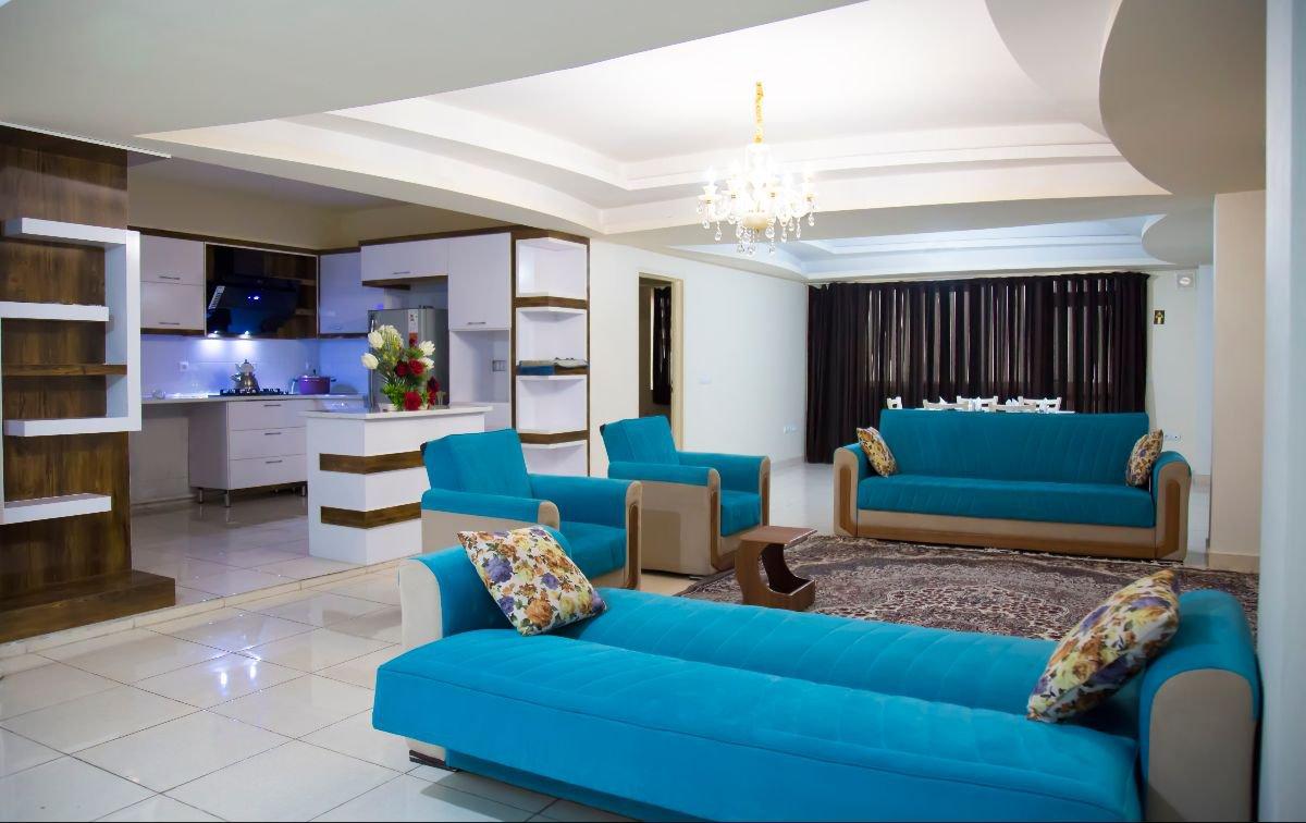 هتل پاک تبریز