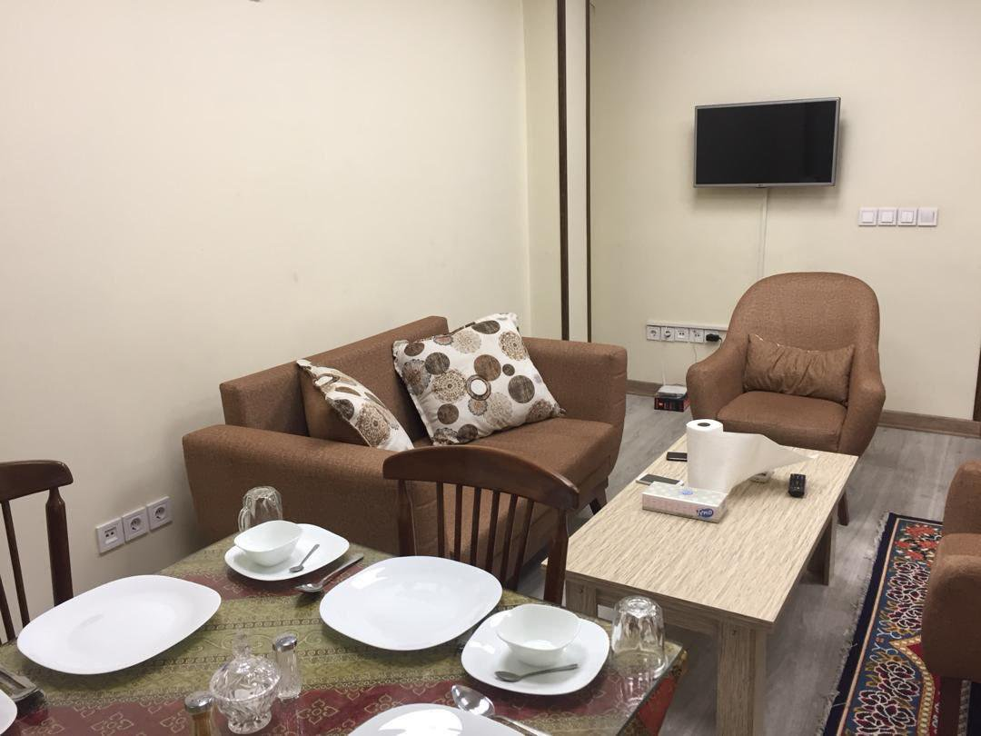 هتل شقایق تهران