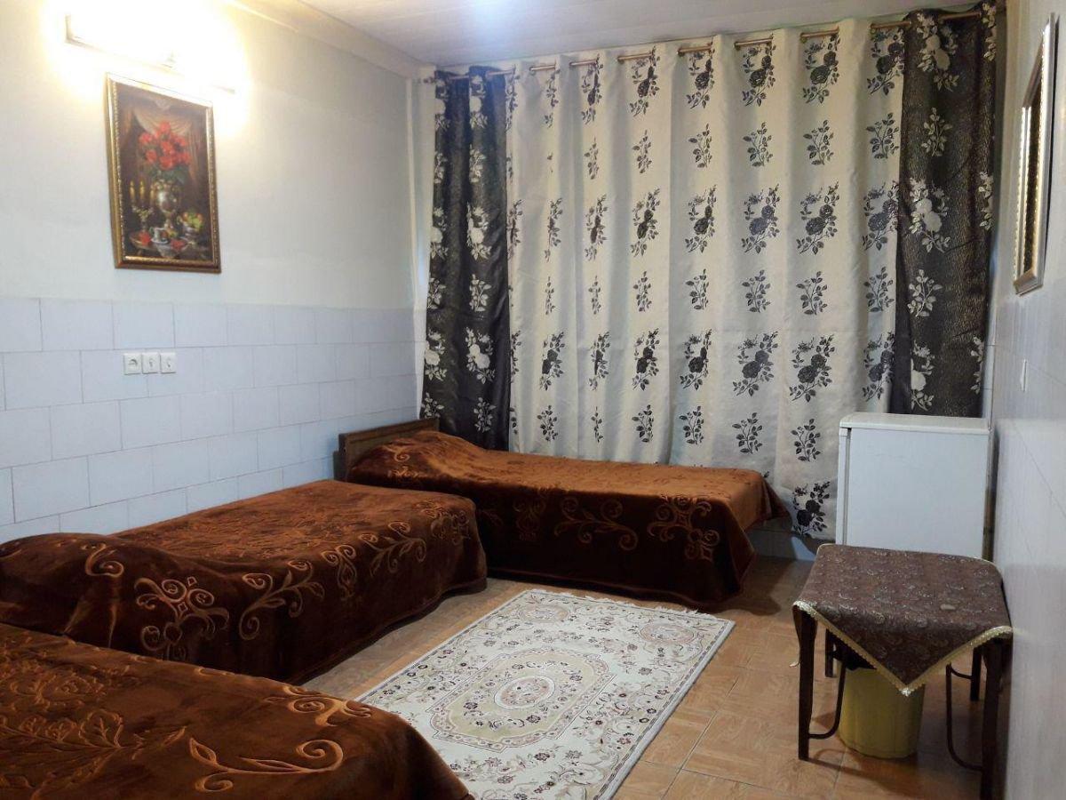 هتل ملت یزد