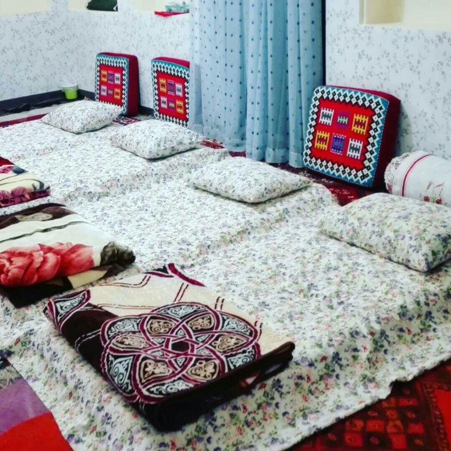 هتل قشقایی یزد