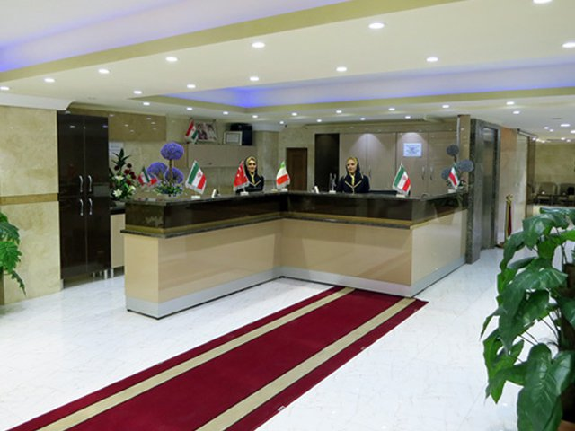 هتل بهبود تبریز