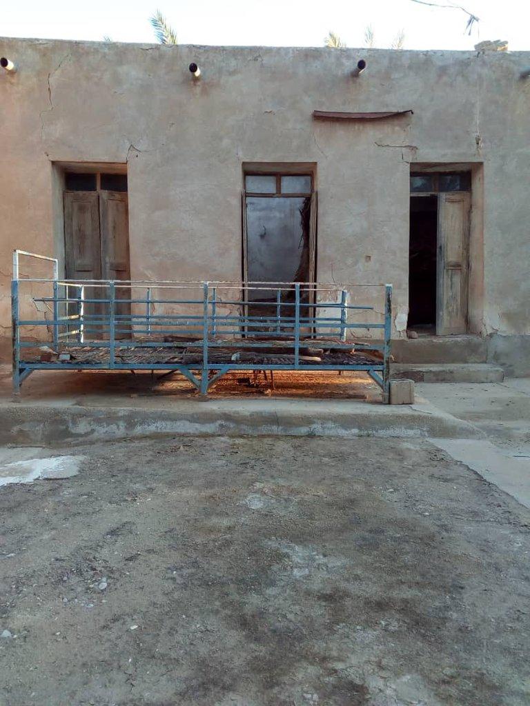 هتل دشت نمکی بوشهر